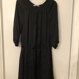 Dresses & Skirts - Beautiful Black Tunic Dress
